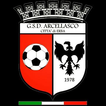 GS ARCELLASCO CITTÀ DI ERBA