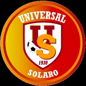 ASD UNIVERSAL SOLARO